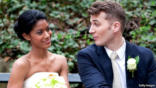 Black Girl Dating German Guy-9339