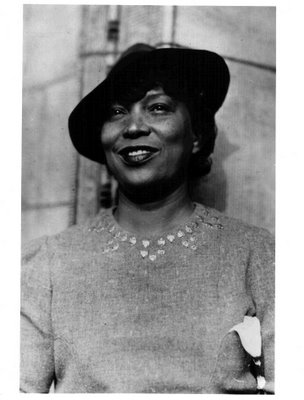 zora neale hurstons essays ― zora neale hurston, their eyes were watching god have students write a well-organized essay in which they discuss how zora neale hurston used elements of.