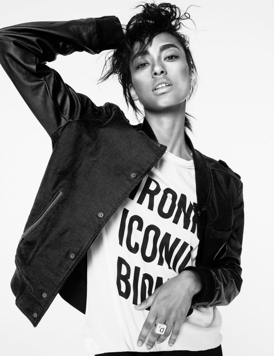 Anais Mali Shares Her Tale of Blatant Racism In Fashion Industry